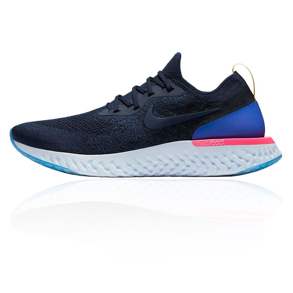 b5fcad58fb8a7 ... buy nike epic react flyknit running shoes sp18 3b0eb e9843 ...