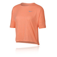 Nike Dry Medalist Women's Short-Sleeve Running Top - SU18
