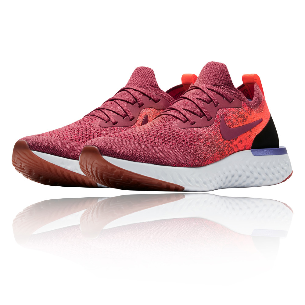 Nike Epic React Flyknit Women s Running Shoes - SU18. RRP £129.99£64.99 -  RRP £129.99 350df83636d