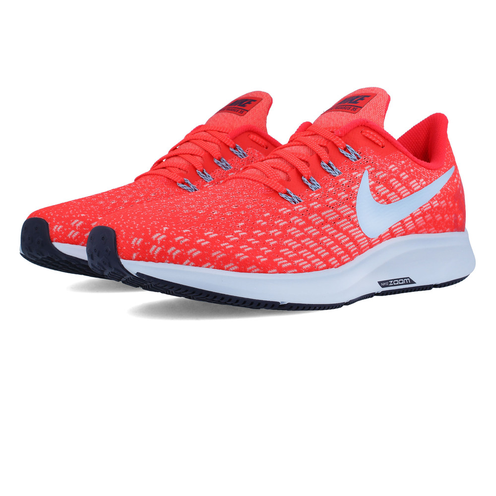 20450e2ab Nike Air Zoom Pegasus 35 Running Shoes - SU18 - 30% Off | SportsShoes.com