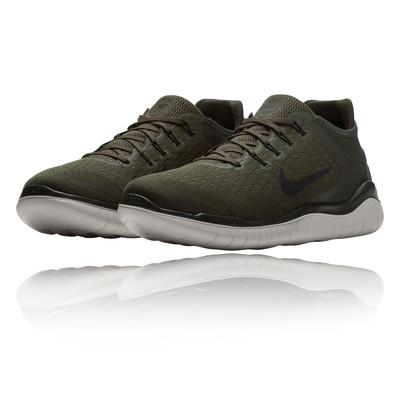 Nike Free RN 2018 zapatillas de running - SU18