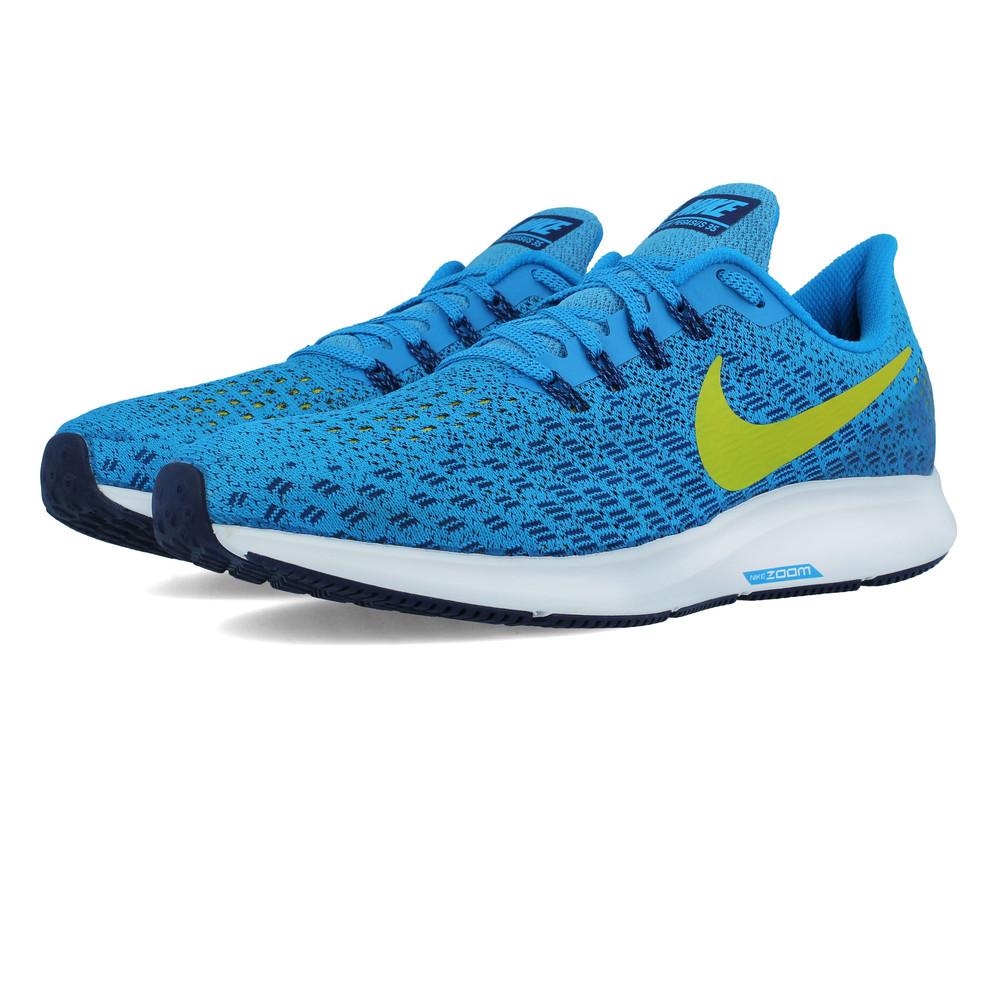 online store 164bb dfd6f Nike Air Zoom Pegasus 35 femmes chaussures de running - SU18 ...