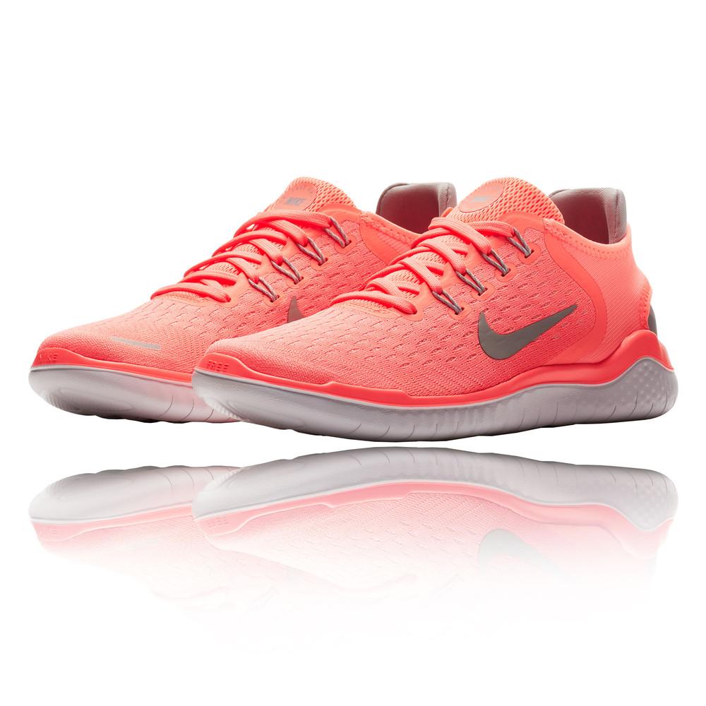 5282651d15e2 Nike Free RN 2018 para mujer zapatillas de running - SU18 - 47 ...