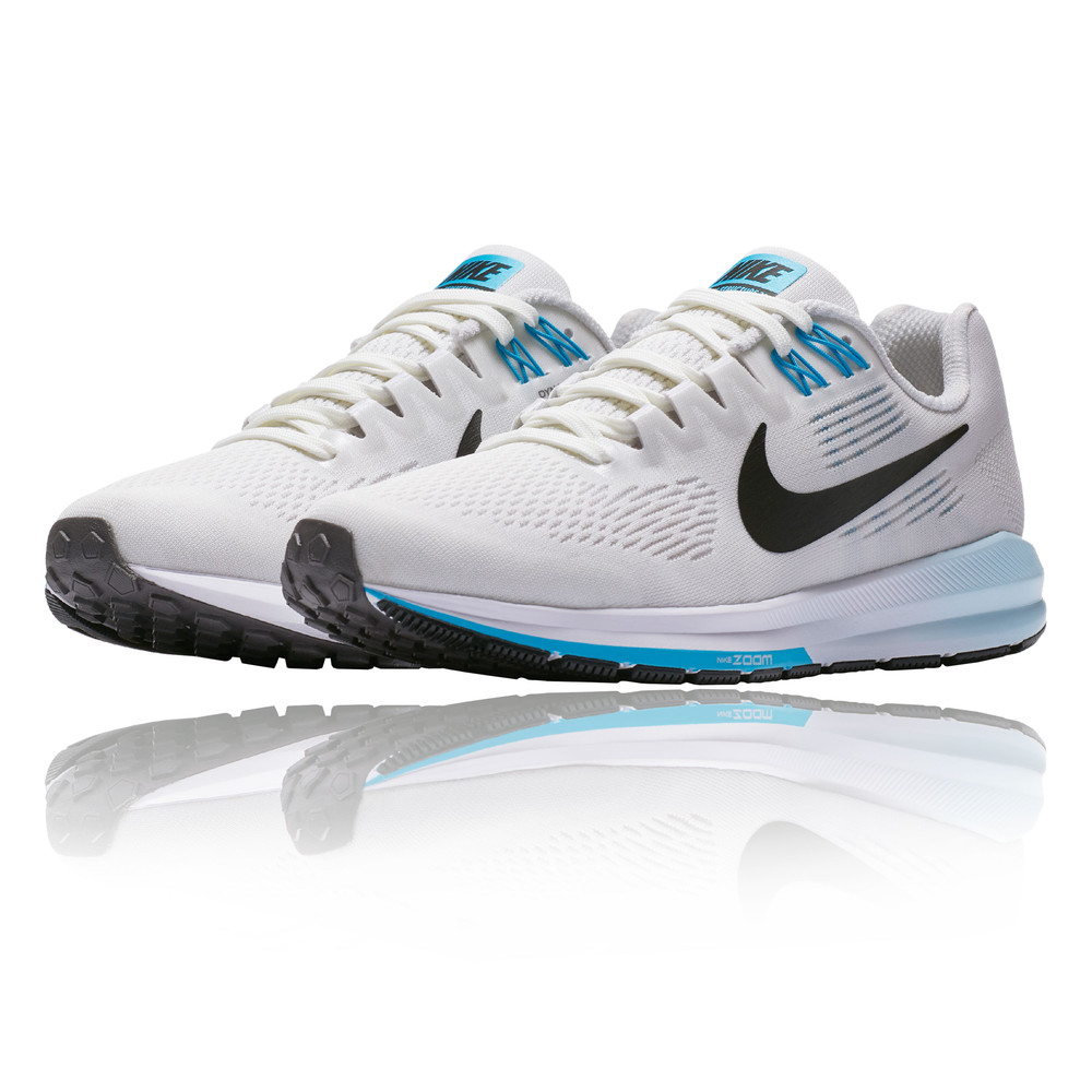 737249633286 Nike Air Zoom Structure 21 Women s Running Shoes - SU18. RRP £104.95£52.45  - RRP £104.95