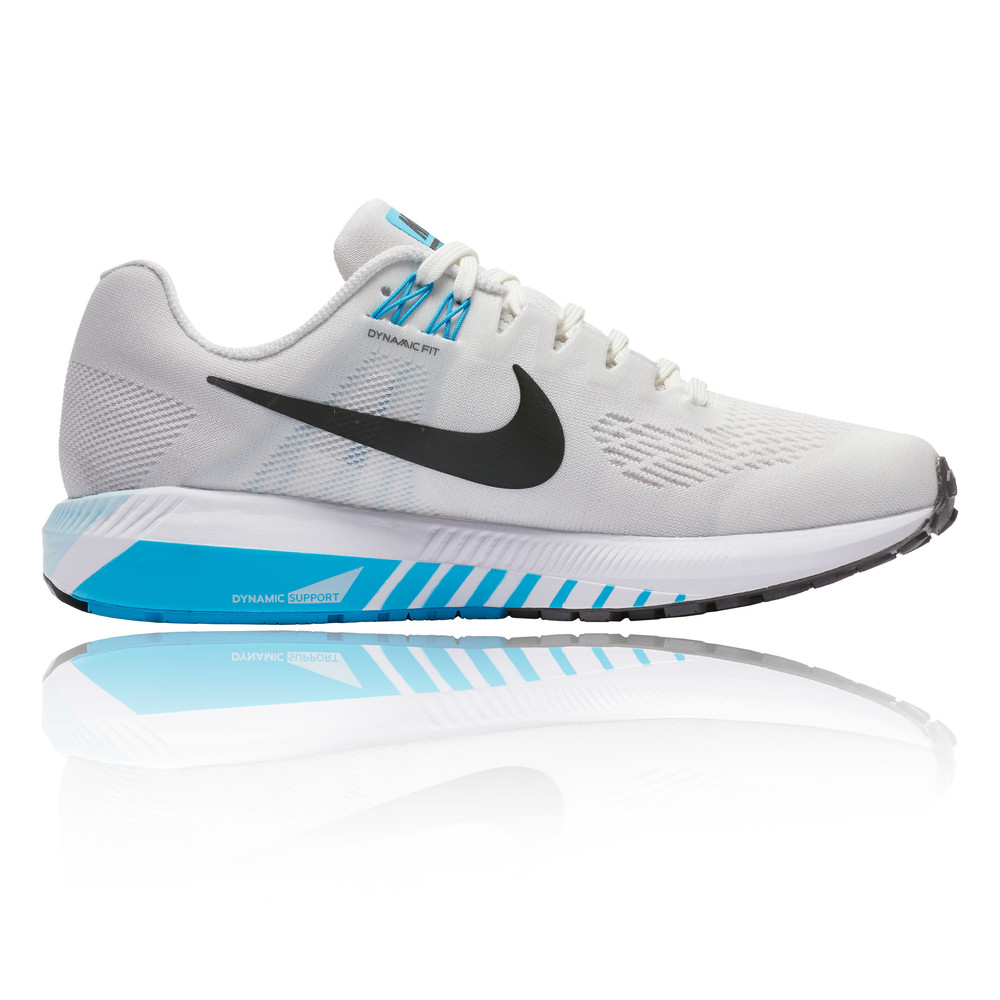 pretty nice 3dd77 dab0d ... Nike Air Zoom Structure 21 Womens Running Shoes - SU18 ...