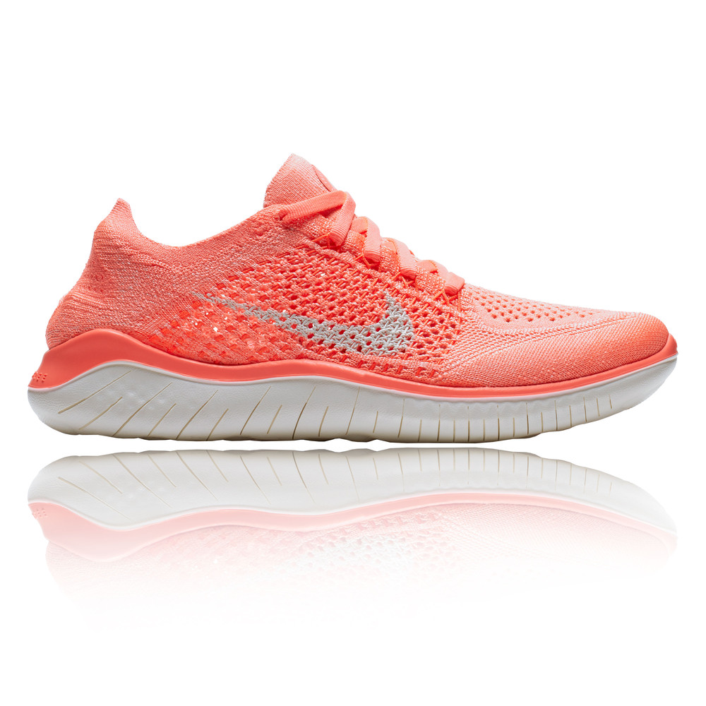 3c9bb68d34f05 Nike Free RN Flyknit 2018 Women s Running Shoes - SU18 - 50% Off ...