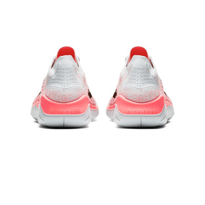 Nike Free RN Flyknit 2018 femmes chaussures de running - SU18