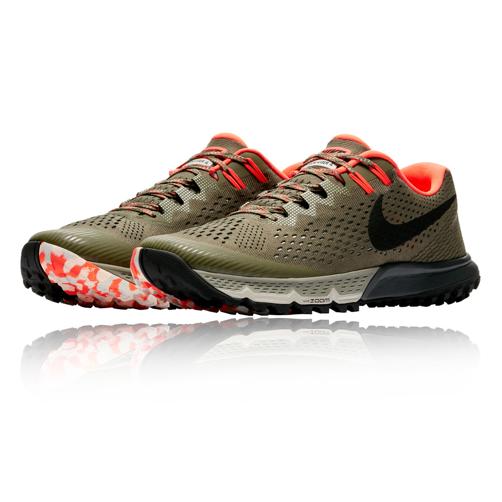 big sale 4e3f5 af8fe Nike Air Zoom Terra Kiger 4 Running Shoes - SU18