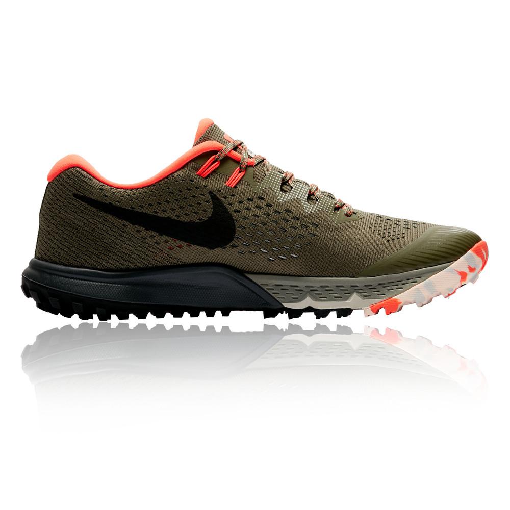 d8b0c43b3f224 Nike Air Zoom Terra Kiger 4 Running Shoes - SU18 - 30% Off ...