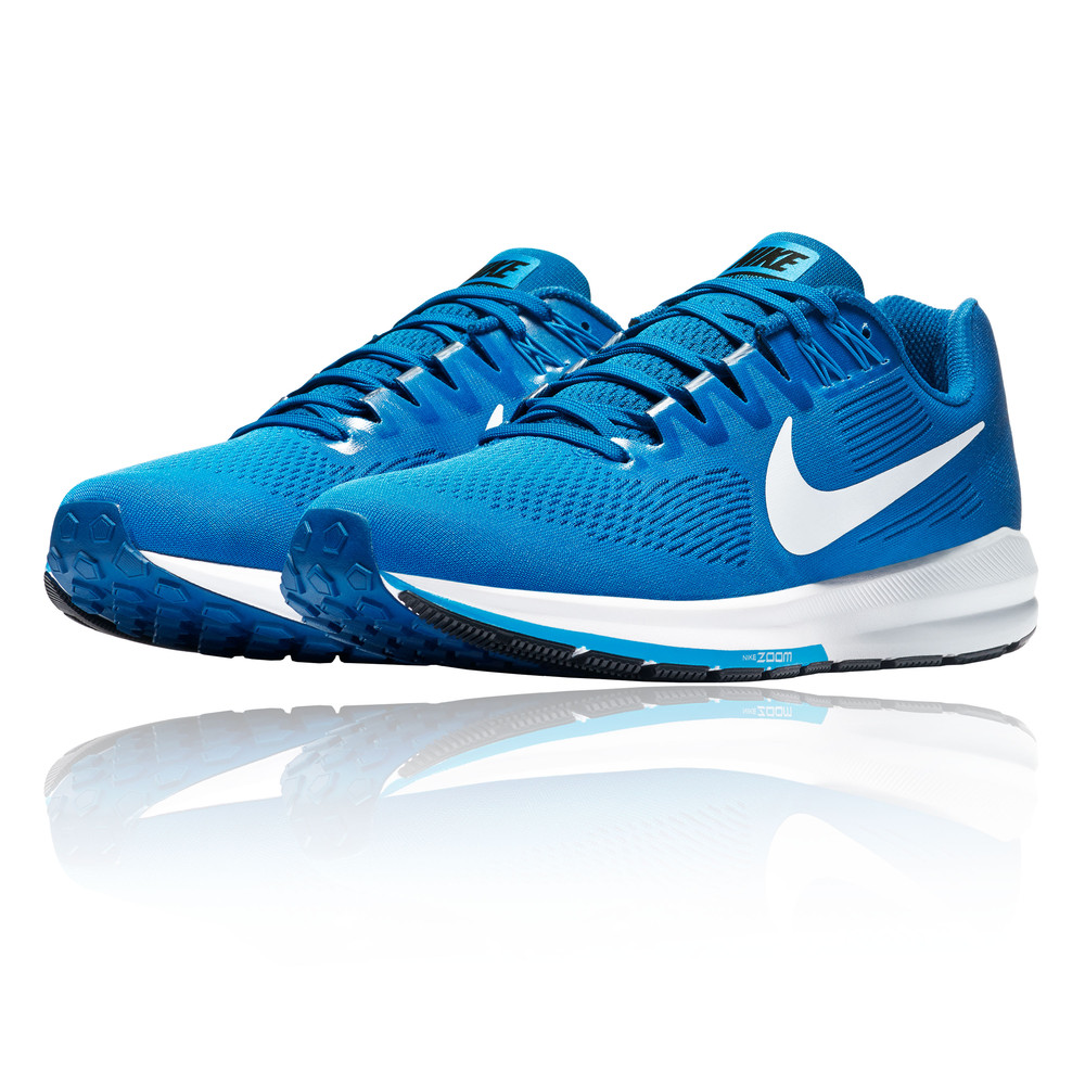 on sale cd417 c28bf Nike Air Zoom Structure 21 laufschuhe - SU18 ...
