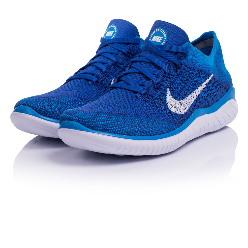 1c88694e4ef2c Nike Free RN Flyknit 2018 Running Shoes - SU18. RRP £109.95£54.95 - RRP  £109.95
