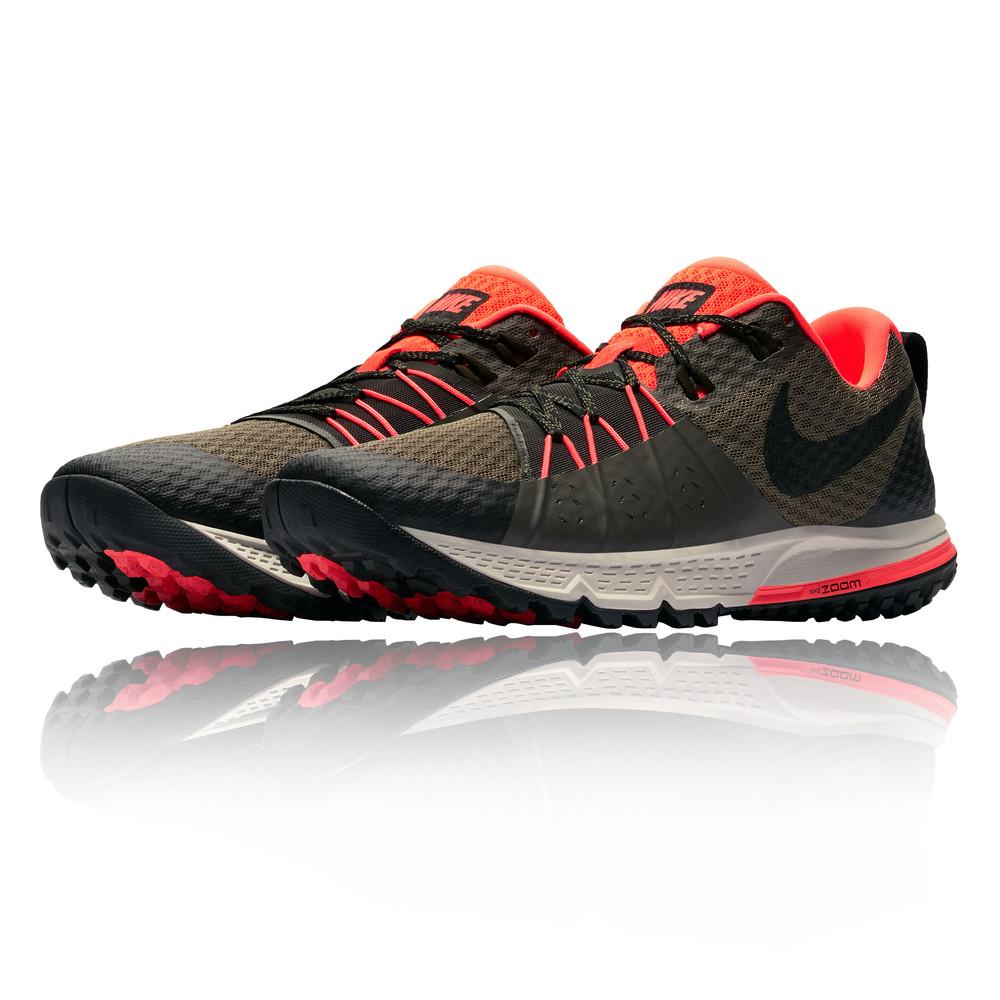 separation shoes beae1 69c7c Nike Air Zoom Wildhorse 4 scarpe da corsa - SU18 ...