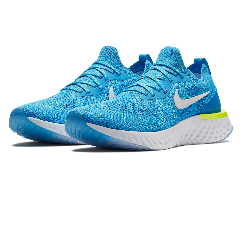 ef18f29cc828 Nike Epic React Flyknit Running Shoes - SU18. RRP £129.99£64.99 - RRP  £129.99
