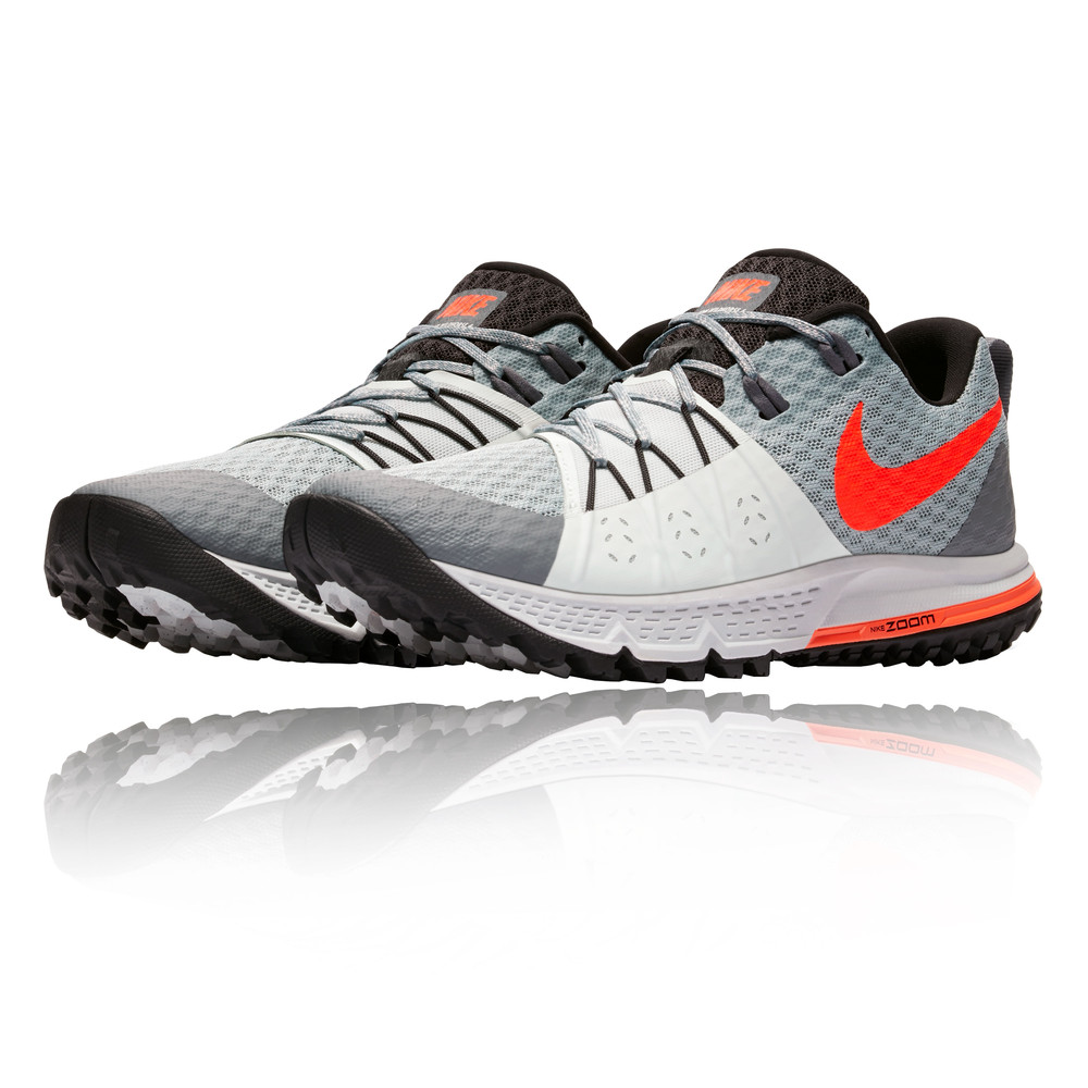 huge selection of 32e72 2419c Nike Air Zoom Wildhorse 4 per donna scarpe da corsa - SU18 ...