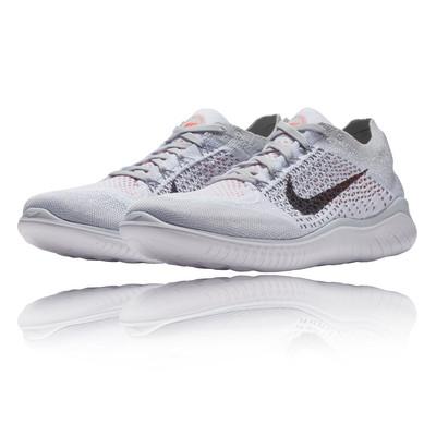 Nike Free RN Flyknit 2018 zapatillas de running - SU18