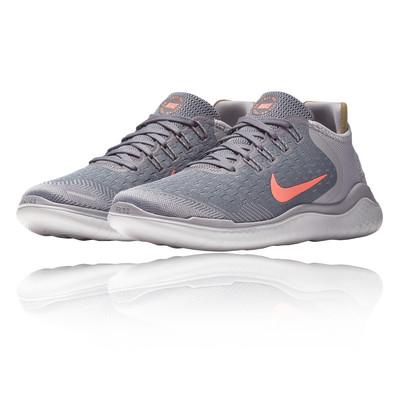 Nike Free RN 2018 para mujer zapatillas de running - SU18