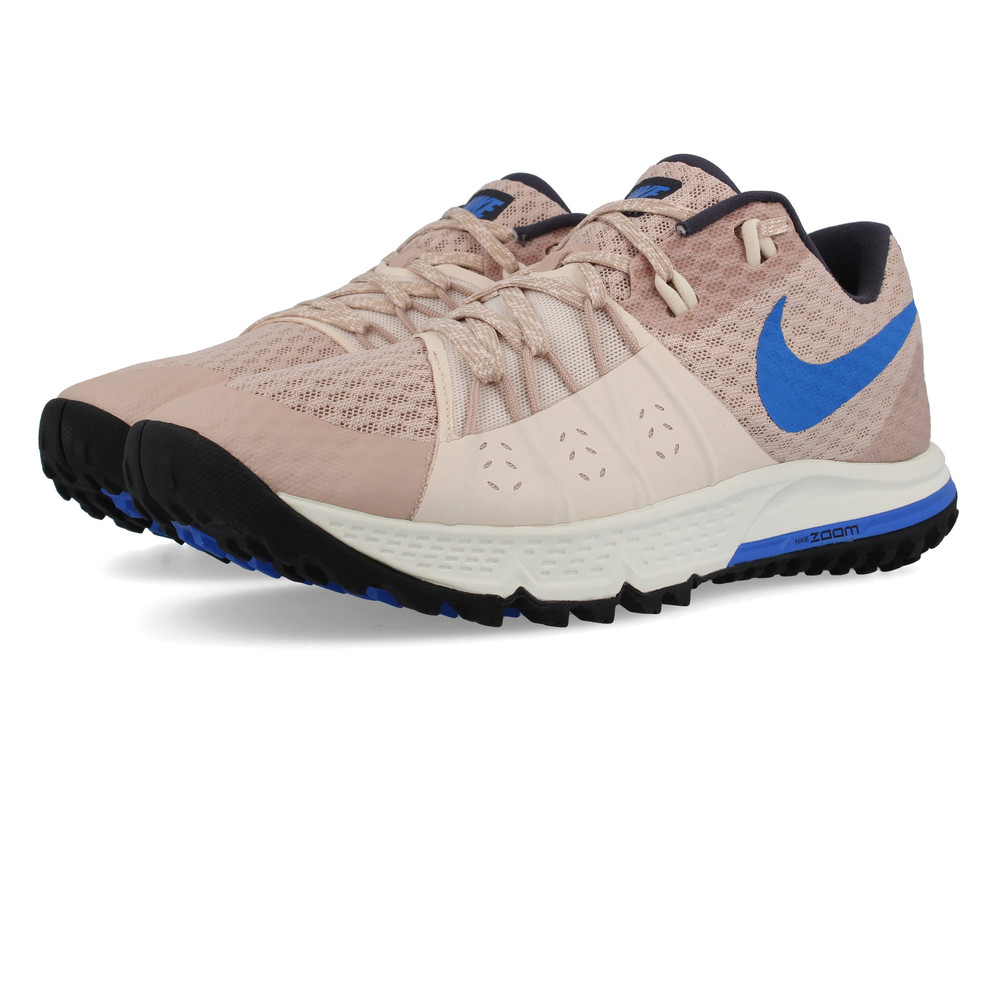 best authentic 4651a fc9ea Nike Air Zoom Wildhorse 4 per donna scarpe da corsa - FA18 ...