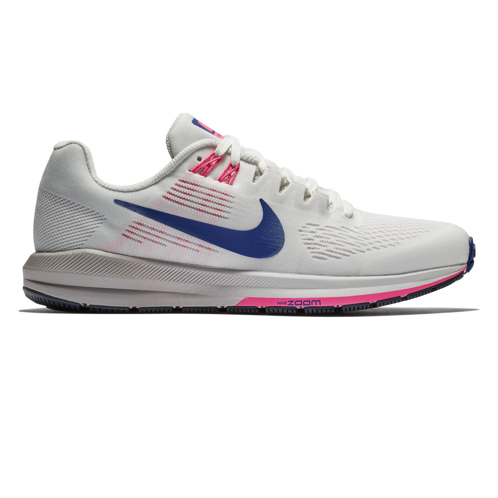 5c04394db5c Nike Air Zoom Structure 21 Women s Running Shoes - FA18 - 50% Off ...