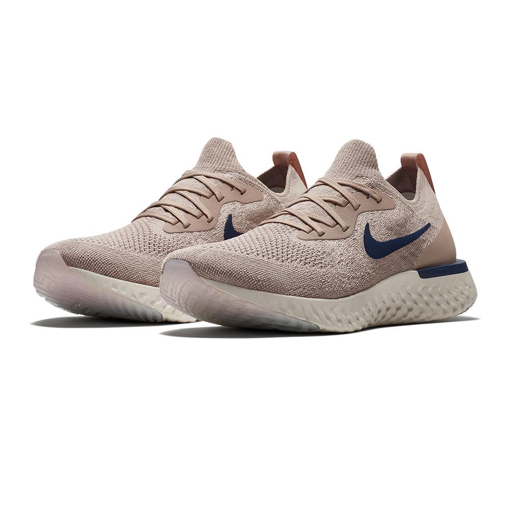 d99201e869e9c Nike Epic React Flyknit Running Shoes - FA18 - 50% Off