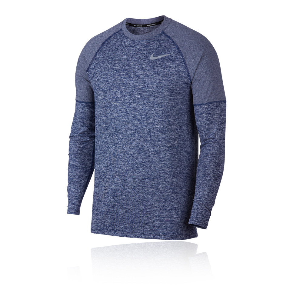 Nike Element Running Crew Top - HO18