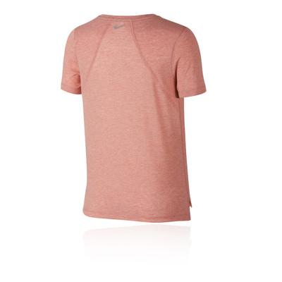 Nike Miler Women's Short-Sleeve JDI Running T-Shirt - FA18