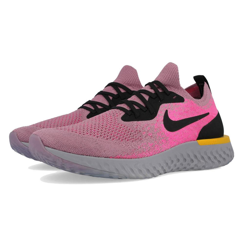 c4555ef4cb81 Nike Epic React Flyknit Running Shoes - FA18. RRP £129.99£64.99 - RRP  £129.99