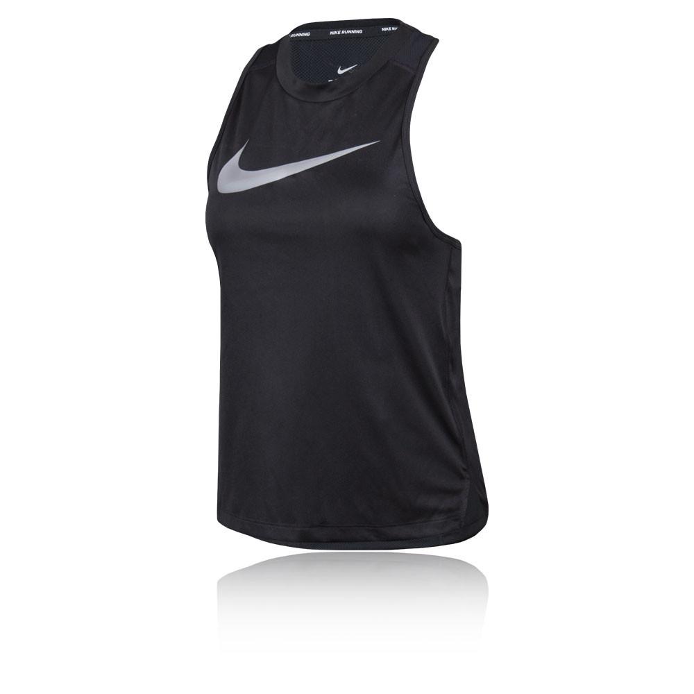 diferentemente venta caliente barato 60% de liquidación Nike Miler para mujer running Tank - FA18