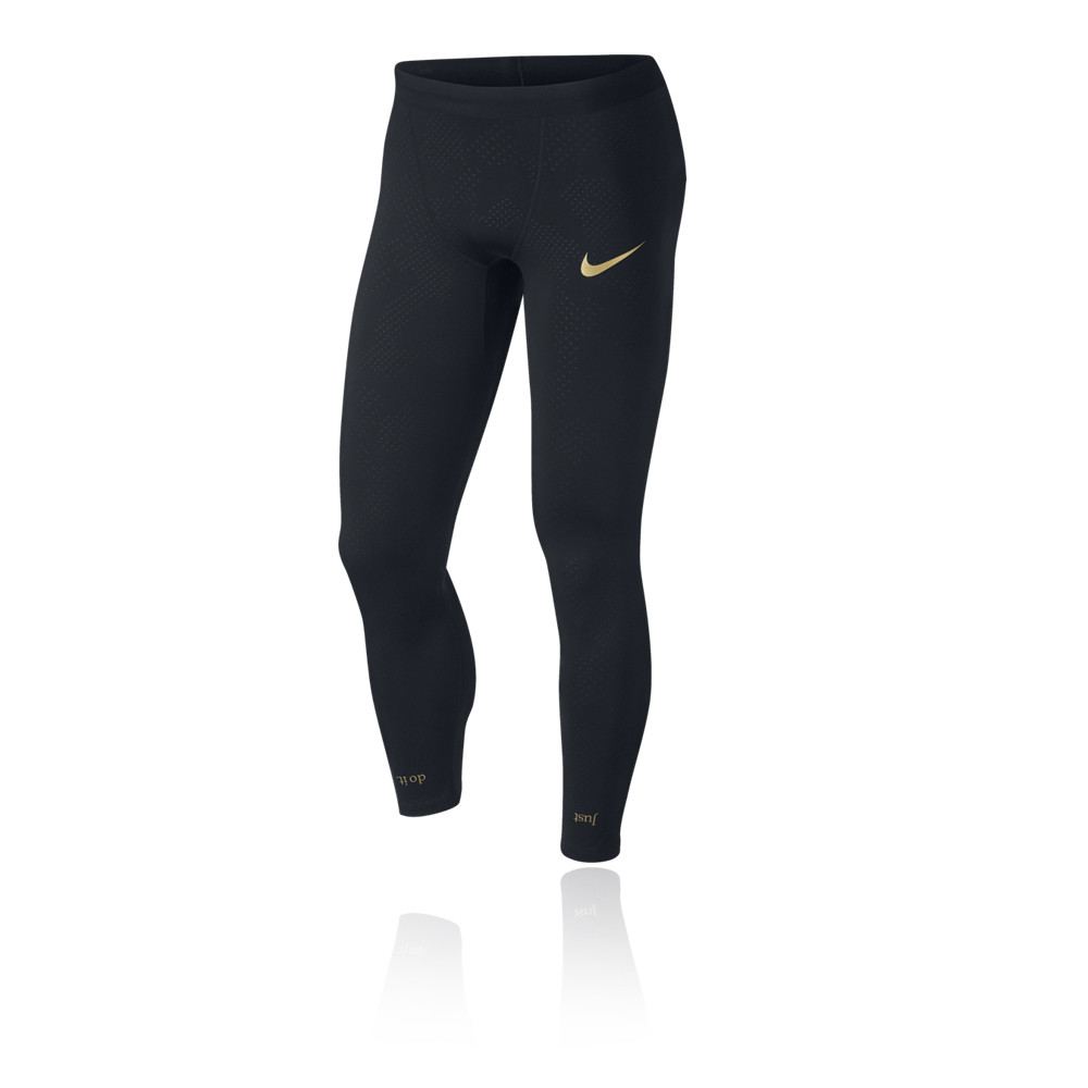 Nike Tech Graphic Running Tights - FA18