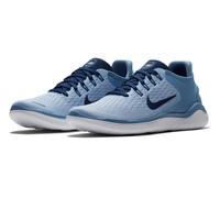 Nike Free RN 2018 Women's Running Shoes - FA18