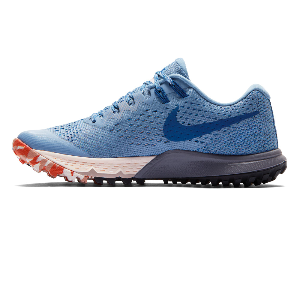 4c04f03e53f Nike Air Zoom Terra Kiger 4 Women s Running Shoes - FA18 - 40% Off ...