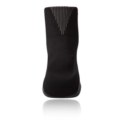Nike Elite Lightweight Quarter Running Socks - HO18