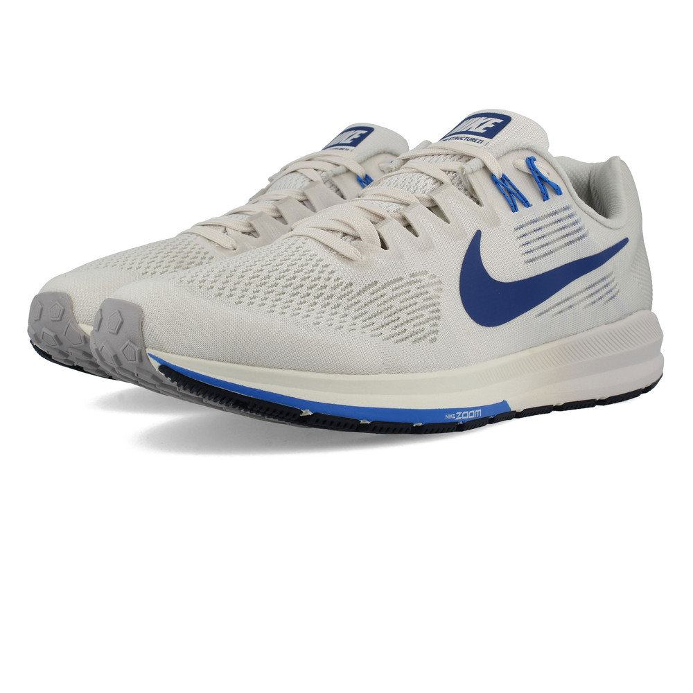 size 40 3c2e6 25d32 Nike Air Zoom Structure 21 Running Shoes - FA18. RRP £104.95£62.95 - RRP  £104.95