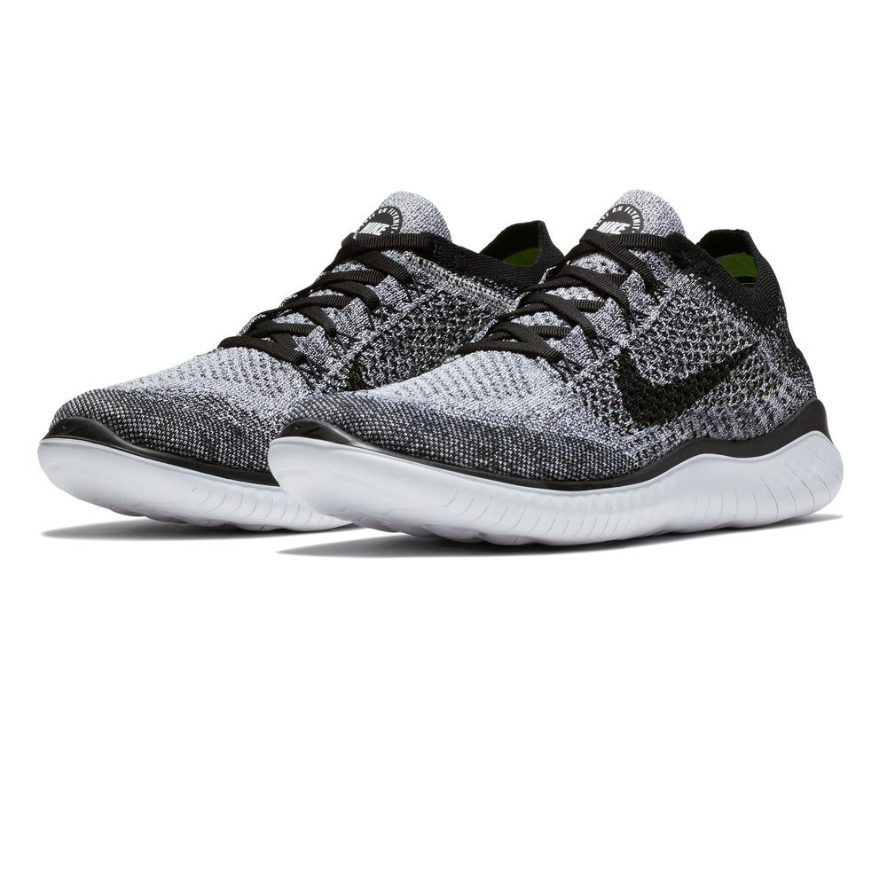 competitive price 903a7 e8b2a Nike Free RN Flyknit 2018 zapatillas de running - FA18 ...