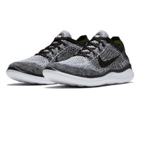 Nike Free RN Flyknit 2018 Running Shoes - FA18