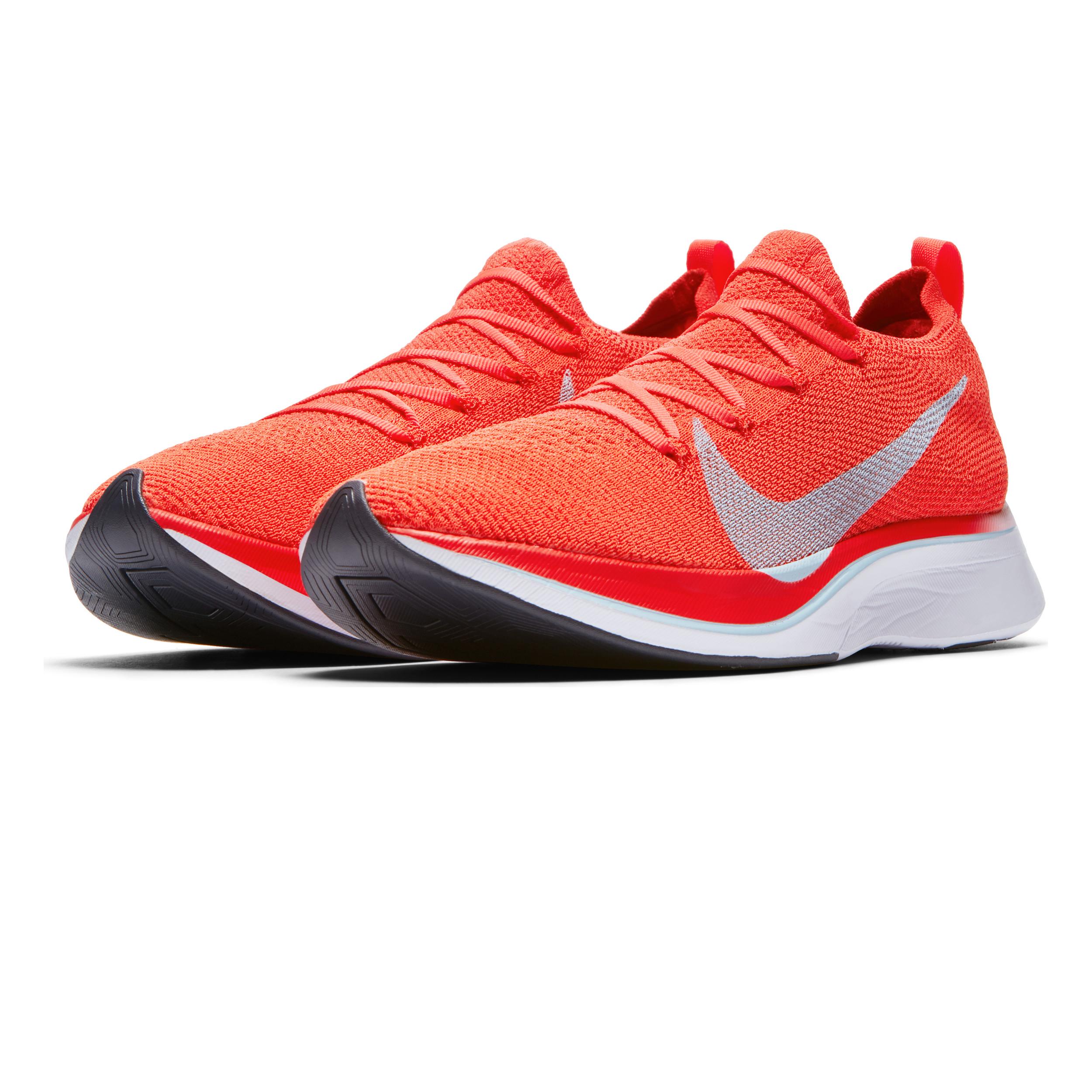 Nike Vaporfly 4% Flyknit Running Shoes - HO18