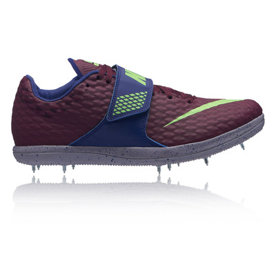 Nike High Jump Elite Track and Field Spikes - SP19