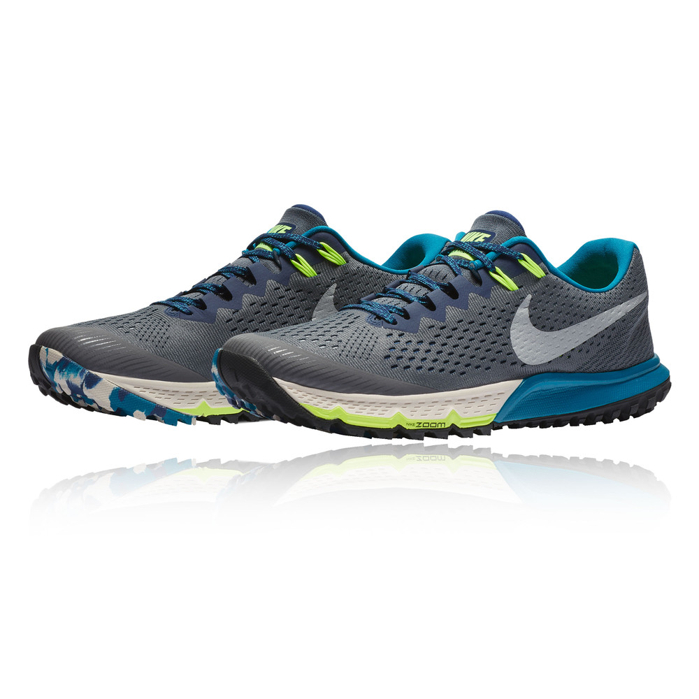 b7140ac3d45 Nike Air Zoom Terra Kiger 4 Running Shoes - HO18 - 30% Off ...