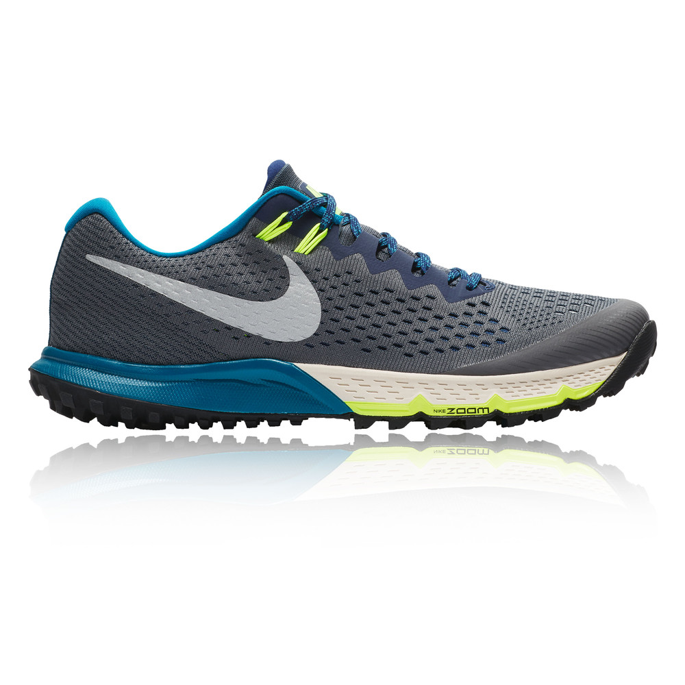 3dc22e622a28c Nike Air Zoom Terra Kiger 4 Running Shoes - HO18 - 40% Off ...