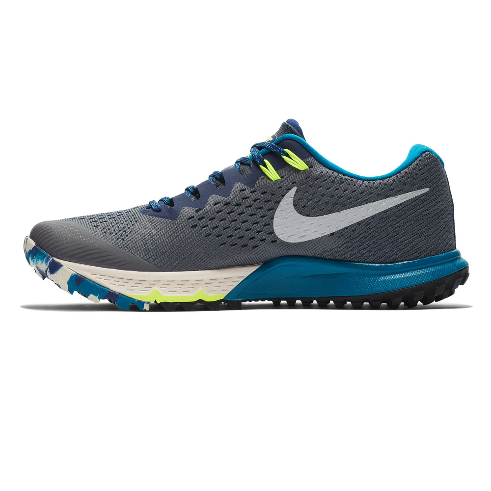2212f23e796 Nike Air Zoom Terra Kiger 4 Running Shoes - HO18 - 40% Off ...