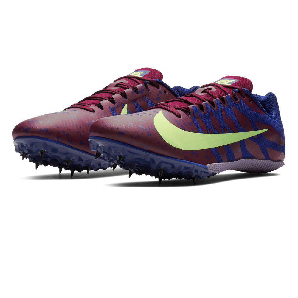 51d67299d15 Nike Zoom Rival S 9 Track Spikes - SU19 - Save   Buy Online ...