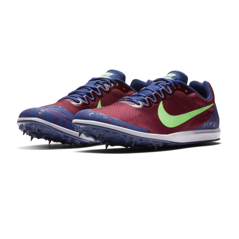 0dcb7d508fead Nike Zoom Rival D 10 Track Spikes - SP19 - Save   Buy Online ...