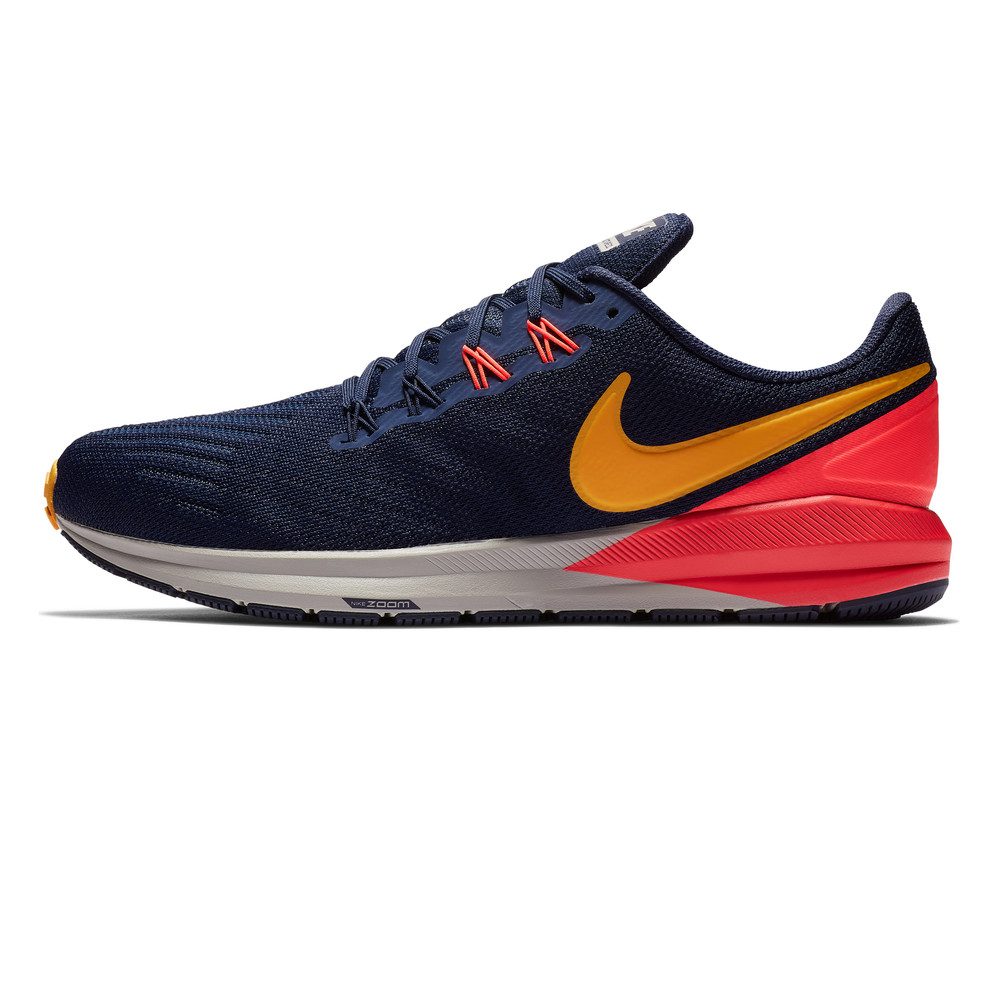 fe5a1e256679 Nike Air Zoom Structure 22 Running Shoes - HO18 - 30% Off ...