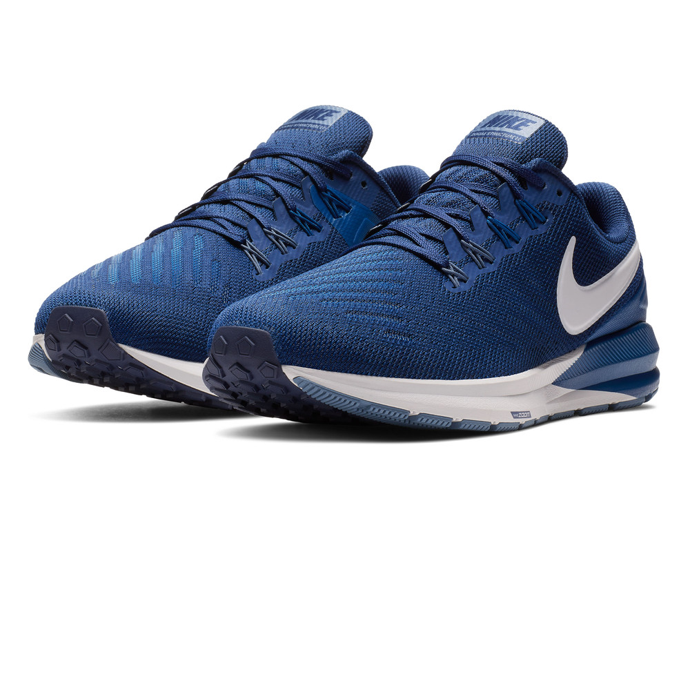 competitive price 671d7 b94f3 Nike Air Zoom Structure 22 Running Shoes - SP19