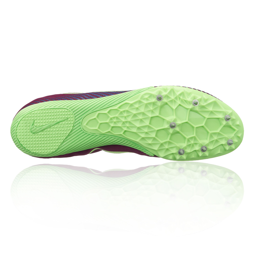 buy online 51067 47c3c ... Nike Zoom Rival M 9 Spikes - SP19