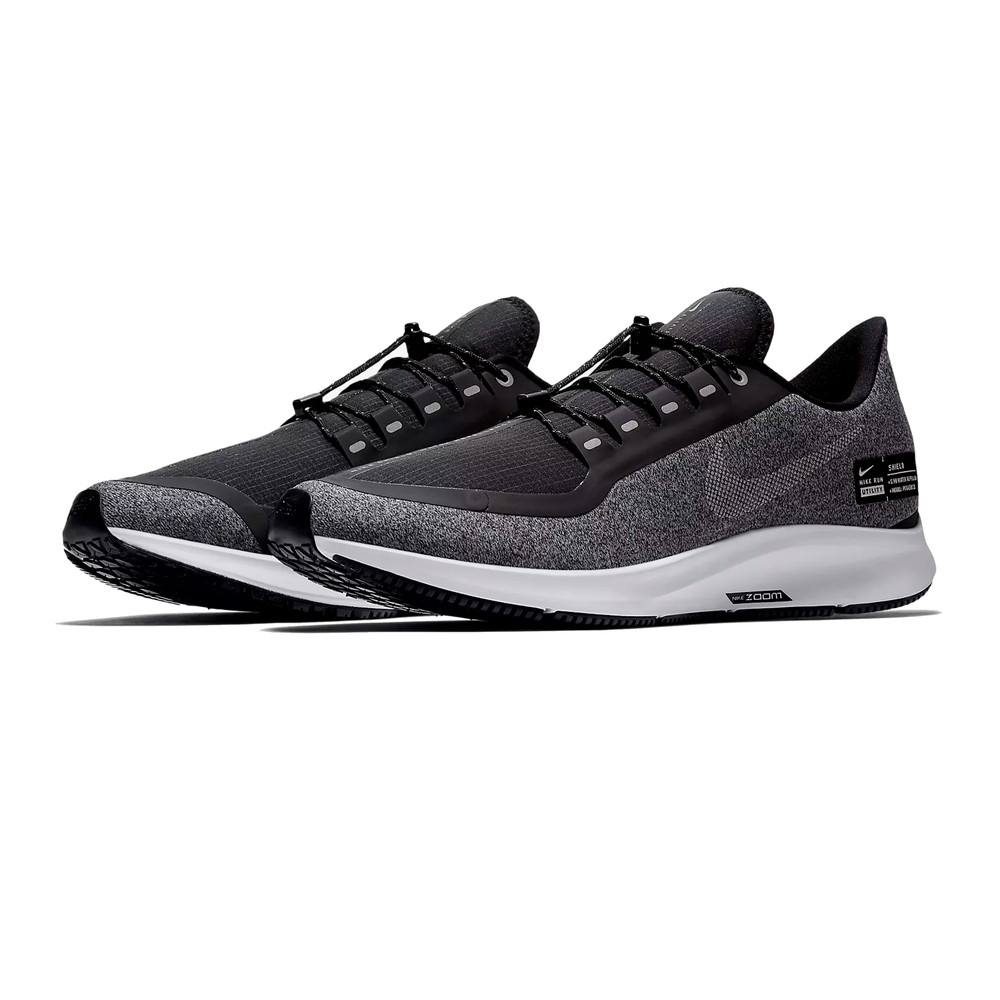 Nike Air Zoom Pegasus 35 Shield Running Shoes - HO18 - 30% Off ... baf5361f8