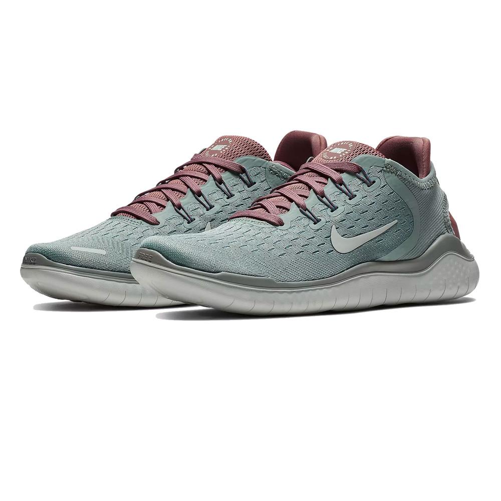 20e52e2ac4 Nike Free RN 2018 para mujer zapatillas de running - HO18 - 47 ...