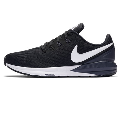 Nike Air Zoom Structure 22 Women's Running Shoes - HO19