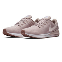 Nike Air Zoom Structure 22 Women's Running Shoes - HO18