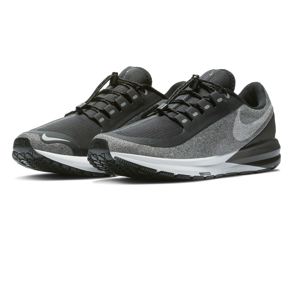 1cd9fadfb9aa3 Nike Air Zoom Structure 22 Shield Women s Running Shoes - HO18 - 40% Off
