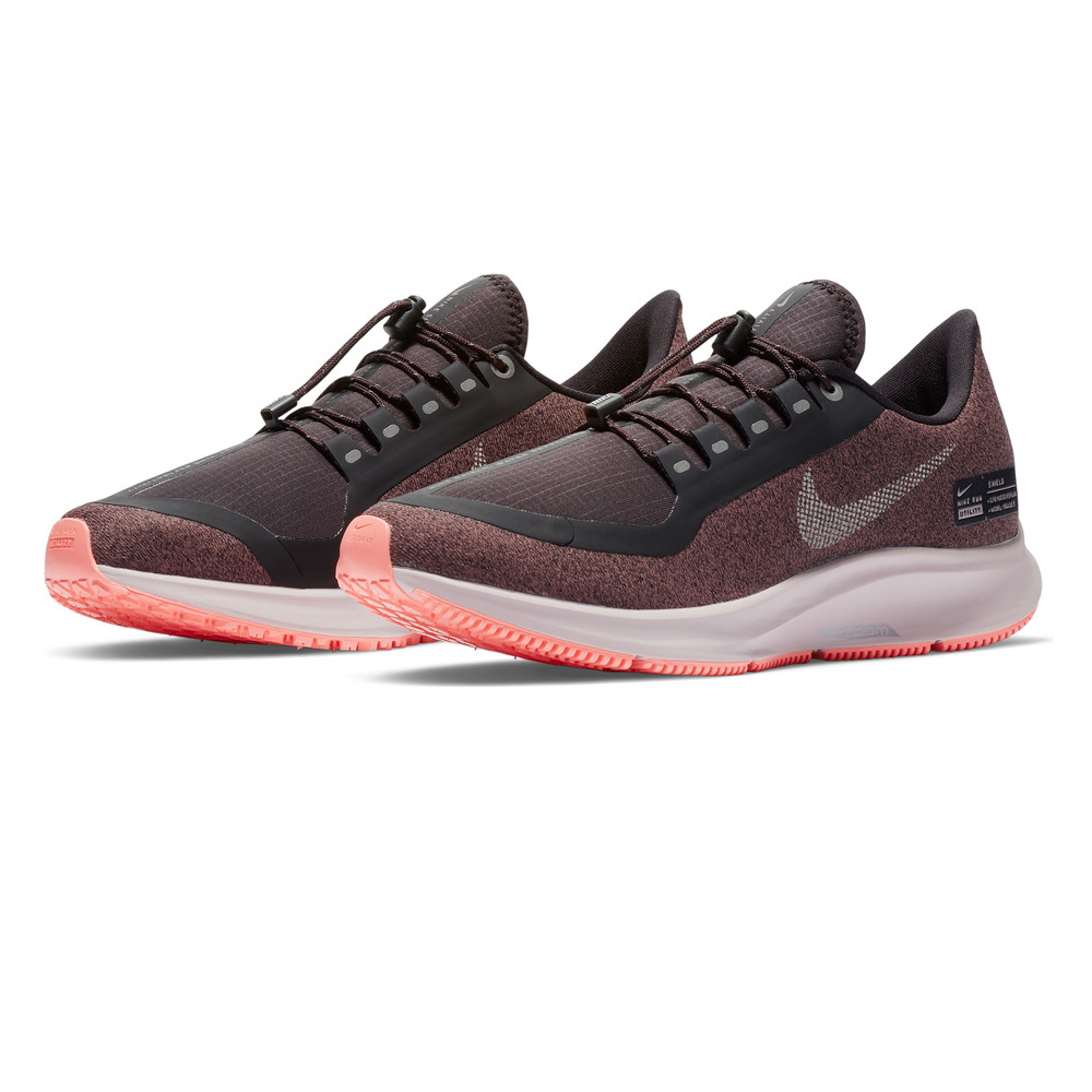 le dernier 43694 115b7 Nike Air Zoom Pegasus 35 Shield Women's Running Shoes - HO18